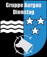 Mantrailing Aargau Dienstag