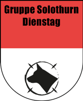Mantrailing Solothurn Dienstag