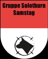Mantrailing Solothurn Samstag